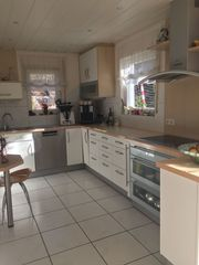 Verkaufe Nolff Küche 204-Palma Selbstabbau