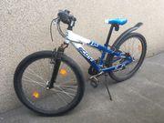 Scott Fahrrad 24