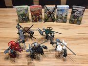 Lego Bionicle - Rahaga Set