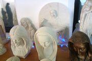 Marmorfiguren Bestes Weihnachtsgeschenk