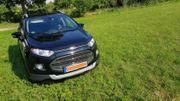 Ford ECoSport 1.