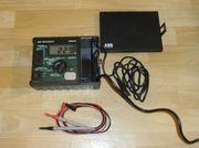 Gossen Metrawatt M5013 Gerätetester Prüfung