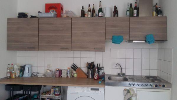 Einbauküche (Schränke, Abzugshaube, Arbeitsplatte) in Köln ...