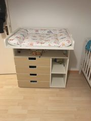 Wickeltisch Ikea Kinder Baby Spielzeug Gunstige Angebote