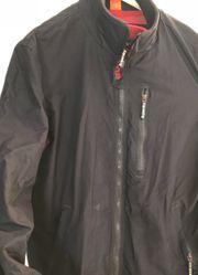 Wind- und Regenjacke für Herren
