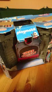 Playmobil - Mitnehmritterburg 4440