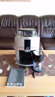 KRUPS EA829E10 Kaffeevollautomat