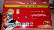 DVB-T Digitale