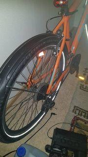 conway 227 Mc fahrrad