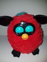 Furby rot