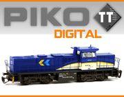 TT Diesellok G-