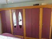 Verkaufe Schlafzimmermöbel ANREI