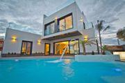 Exclusive Neubau Villa nur 600m