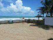 Brasilien Strandhaus mit