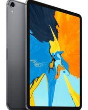 iPad Pro 11 Space Grey