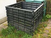 Komposter Kunststoff