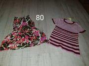 Mädchen Kleidung gr 80
