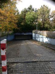 abschließbare TG-Box Kafkastraße 1