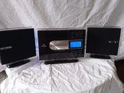 Mini Stereoanlage Hersteller auna