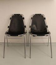Les Arcs Stühle by Charlotte