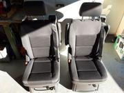 Einzelsitze T5 Multivan