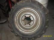 Unimog Reifen U406 Alt