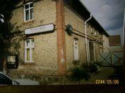 Alte Landgaststätte mit Wohnhaus aus