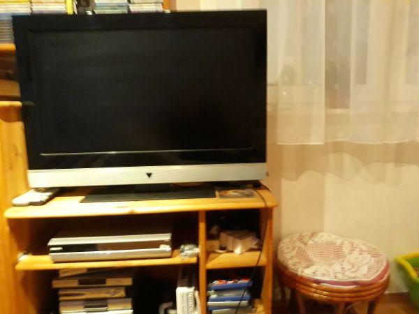 flachbildfernseher 42 gebraucht kaufen nur 4 st bis 70. Black Bedroom Furniture Sets. Home Design Ideas