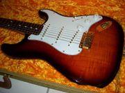 Fender USA Custom