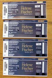 4 x Tickets