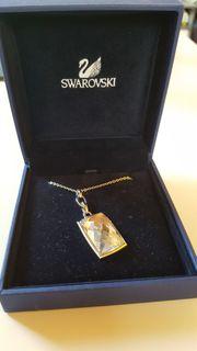 Swarovski Kristall Kette