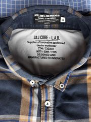 Jack Jones Herrenhemd
