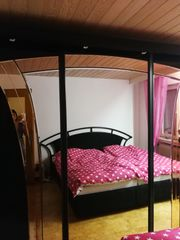 Spiegelschrank Schlafzimmer - Haushalt & Möbel - gebraucht und neu ...