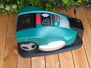 Bosch Indego Connect 1200 Rasenroboter
