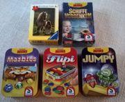 Mini Spiele