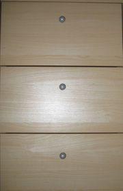 Ikea Kommode mit 3 Schubläden