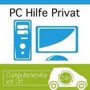 PC Hilfe Privat Vor-Ort-Service