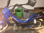 Puch Moped 50ccm-