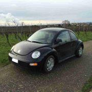 VW Beetle 1 9TDI