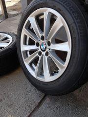 BMW Winterreifen 225/