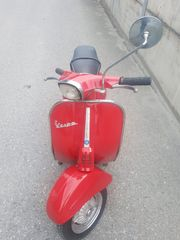 Vespa 50 Spezial