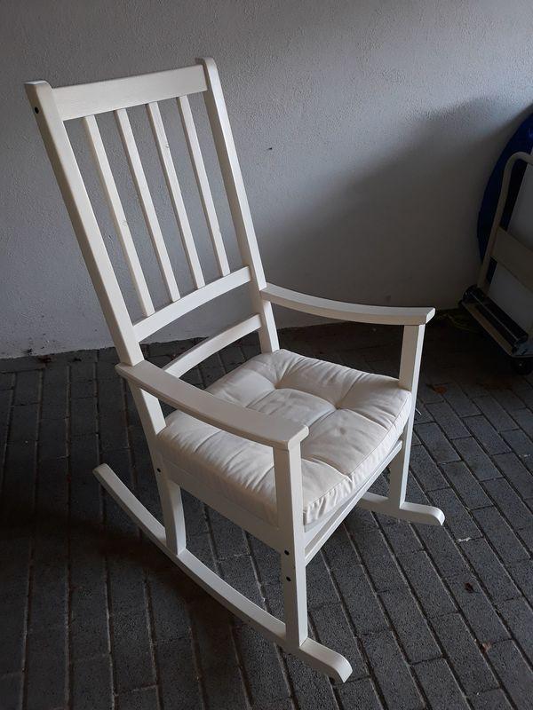 Alter schaukelstuhl kaufen alter schaukelstuhl gebraucht - Ikea schaukelstuhl ...