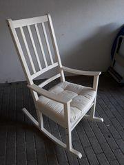 Schaukelstuhl In Brühl Haushalt Möbel Gebraucht Und Neu Kaufen