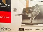 Günstig - Sony KDL 40 HX