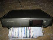 2 videorecorder vhs-panasonic