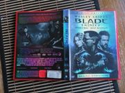 Blade Trinity DVD
