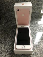 Apple I Phone 7 in