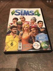 Sims 4 PC Spiel