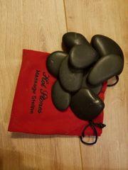 massage Steine