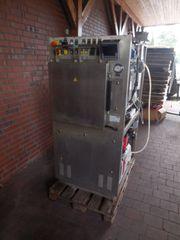 Vakuumkammer Kärcher VDM 265
